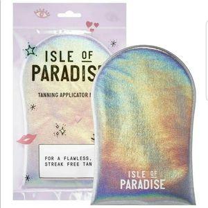 NEW!! Isle of Paradise Self-Tanning Mitt